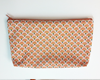 Trousse Paulette orange
